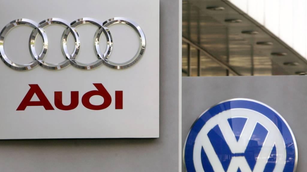 Drei weitere Geschäftsleitungsmitglieder bei Audi müssen gehen