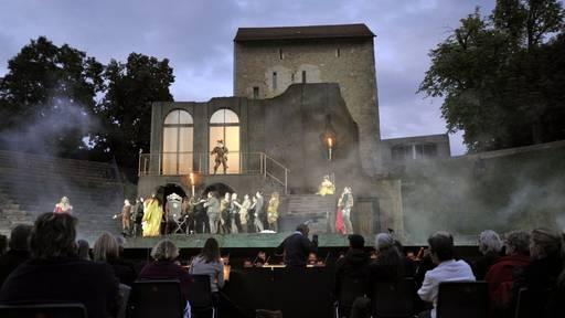 Opernfestival von Avenches ist pleite