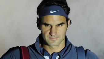 Roger Federer: Seien Daten kamen der Swisscom abhanden
