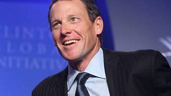 Lance Armstrong hat fünf Kinder (Archiv)