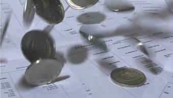Die Rechnung 2013 schliesst mit einem Gewinn statt einem Verlust. (Archiv)