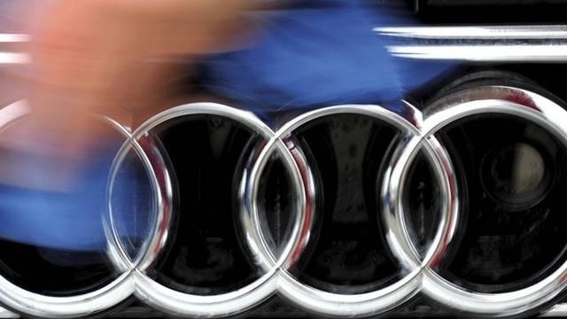 Operativer Gewinn von Audi verdoppelt sich im ersten Quartal
