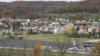 Verhärtete Fronten zwischen Gemeinde und Anwohnern. az-Archiv