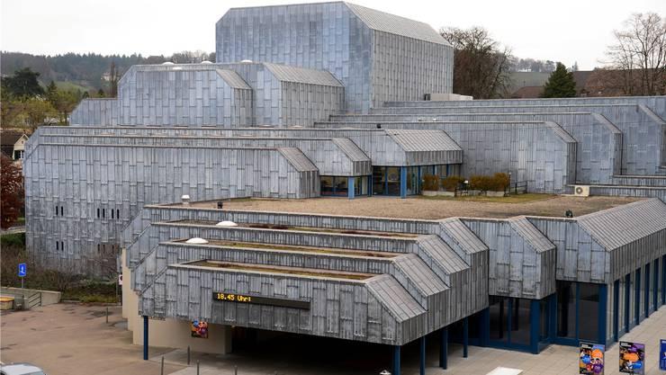 Die Neu-Organisation soll dem Winterthurer Stadttheater mehr unternehmerische Freiheit geben, vor allem wenn es darum geht, Geld von Privaten aufzutreiben. (Archiv)