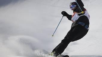 Ragettli steht im Weltcup wieder auf dem Podest