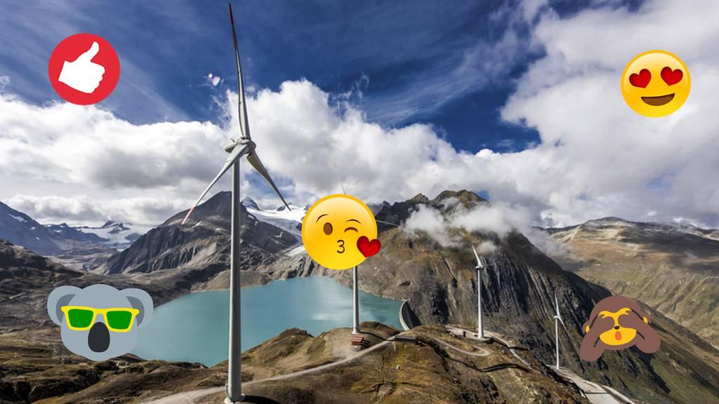Zum ersten Mal sind erneuerbare Energien in der EU auf Platz 1
