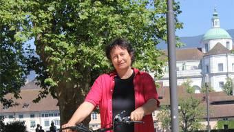 Doris Schaeren geht auf kulturelle «Stören-Tour».