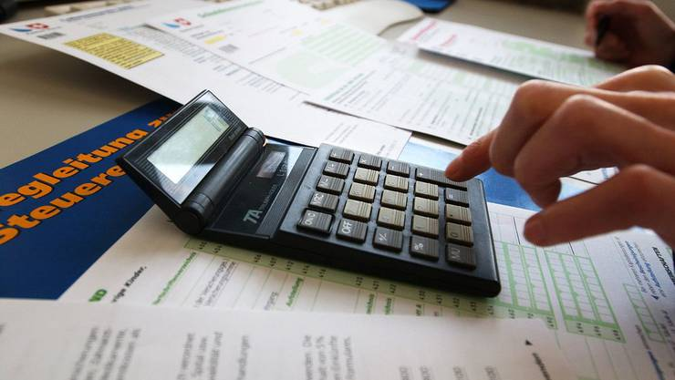 Der vorgesehene Steuertarif soll ab 2013 den Mittelstand um 5 bis 6 Prozent entlasten