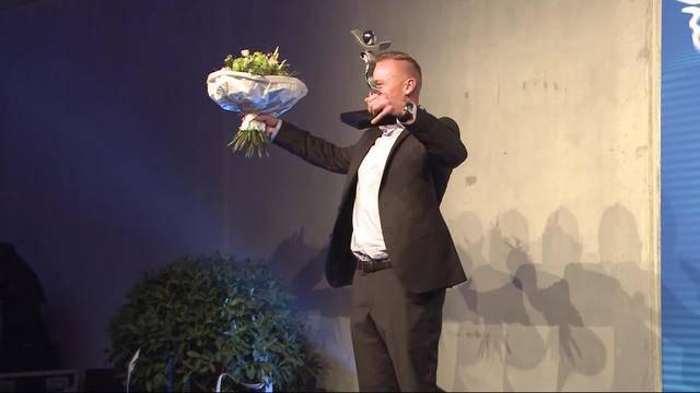 Aargauer Sportler des Jahres