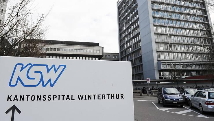 2018 wurden so viele Patienten am KSW stationär betreut wie noch nie.