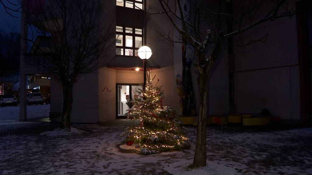 Sek Muhen: Weihnachtsstimmung trotz Corona