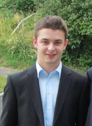 Dominik Sommerhalder