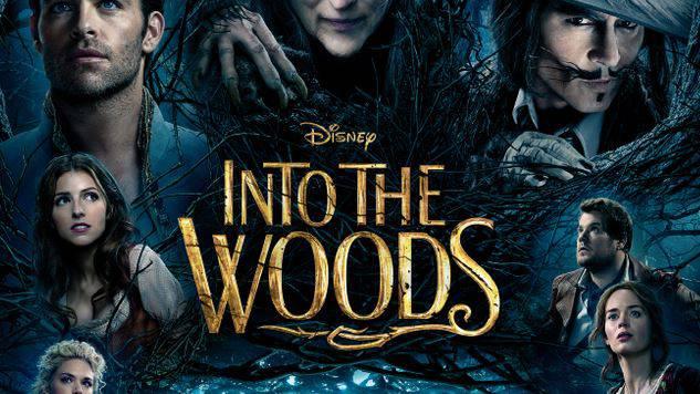 Kinotipp: Into The Woods