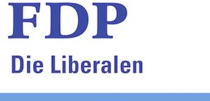 FDP.Die Liberalen Suhr