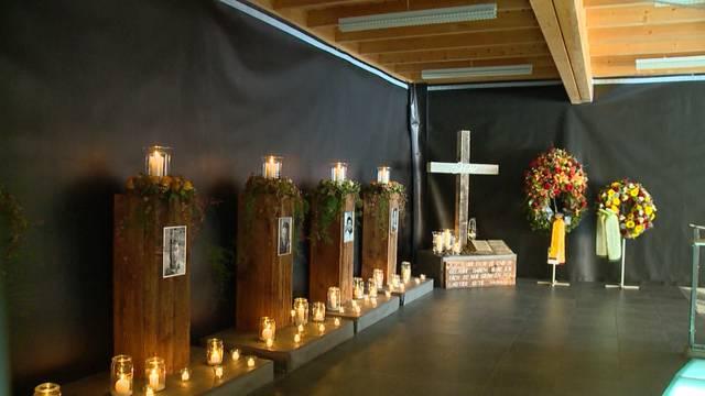Hunderte gedenken Schweden-Opfern aus Adelboden