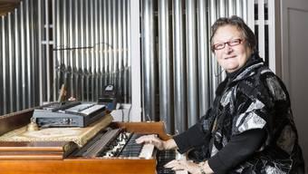 Jackie Rubi betreibt das Orgelsurium in Unterengstringen. Vor zwei Wochen wurde sie von den Lesern zur Limmattalerin des Jahres 2017 gekürt. Zum Jahresende gibt sie ein Interview.