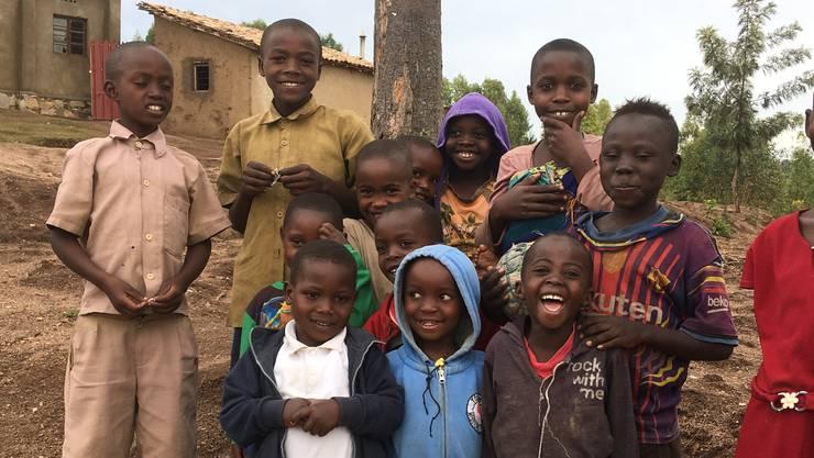 Die Zahl der betreuten Waisen- und Strassenkinder wird nächstes Jahr von heute 750 auf 1500 verdoppelt.