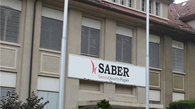 Papierfabrik Balsthal: Welche Flagge weht hier als nächste?