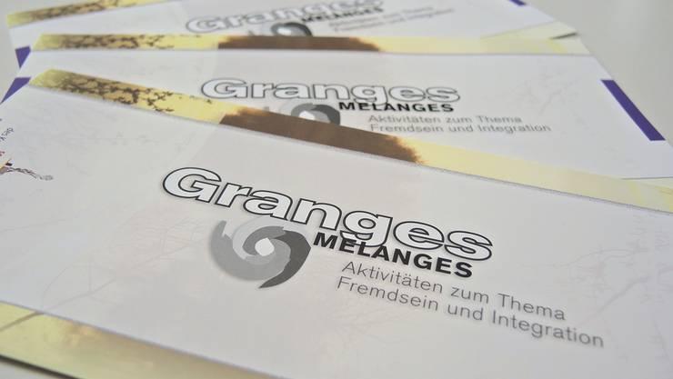 Die Informations-Flyer sind ab Mittwoch in den Briefkästen.