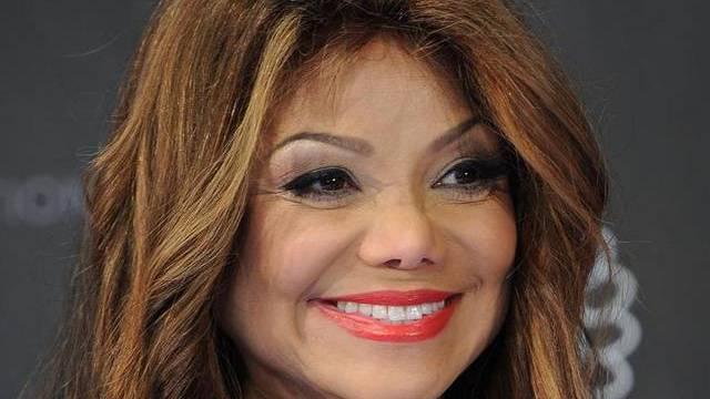 Erhält eine TV-Show über ihr Leben: LaToya Jackson (Archiv)
