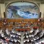 Der Nationalrat hält an zusätzlichen Kompetenzen für die GPK fest. (Symbolbild)