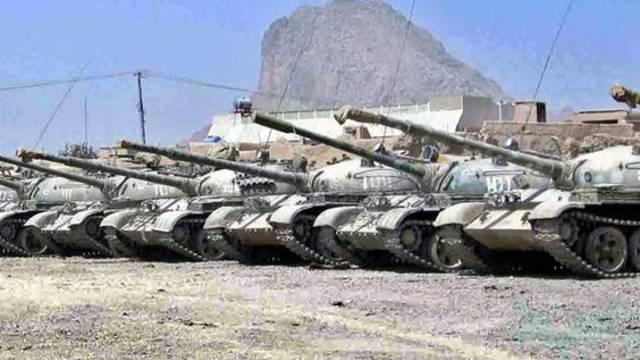 Bald günstig via Internet zu kaufen: Panzer, die in Afghanistan zum Einsatz kamen.