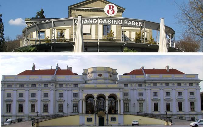 Die Stadtcasino Baden AG eröffnete 2015 im historischen Wiener Stadtschloss ein Casino samt hochwertiger Gastronomie.