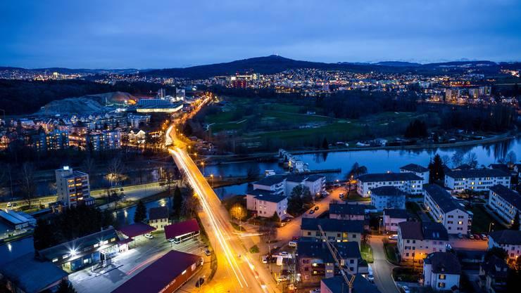 Im Zürcher Limmattal befinden sich mit Schlieren und Dietikon gleich zwei der 25 attraktivsten Städte.