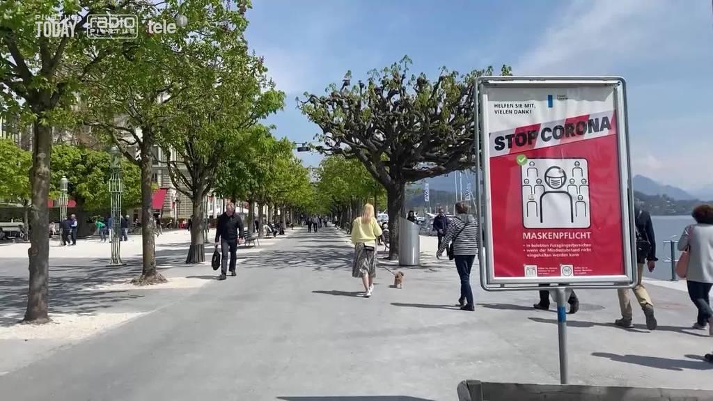 Luzerner Gewerbeverband: «Massnahmen müssen durchgesetzt werden»