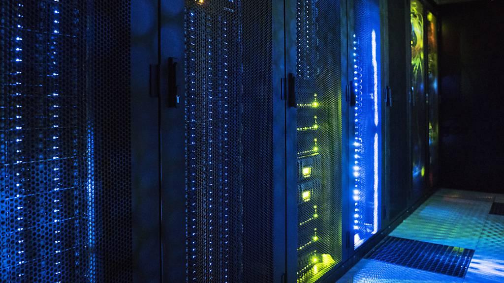 Schweizer IT-Branche stellt sich auf weiteres Wachstum ein