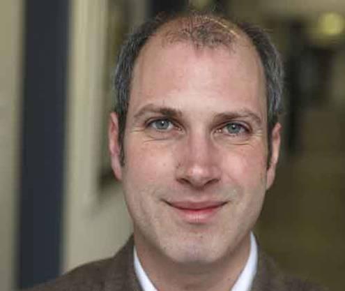 Markus Linden, Politikwissenschafter