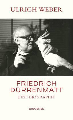 Lesetipp: Das Gesamtwerk von Friedrich Dürrenmatt ist im Diogenes Verlag erschienen. Empfehlenswert ist zudem das Werk von Ulrich Weber: Friedrich Dürrenmatt Eine Biografie Diogenes, 713 Seiten.