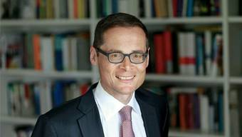 SVP-Nationalrat Roger Köppel (53).HO