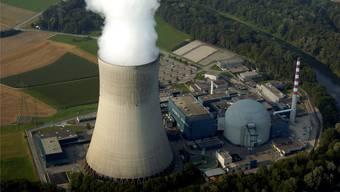 Die Energiewende hat bei vielen Freisinnigen im Kanton kaum eine Chance. (Archiv)