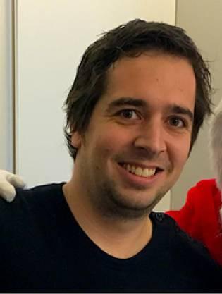 – Andreas Kessler, Präsident Fasnachtskomitee (Fako) Speuz