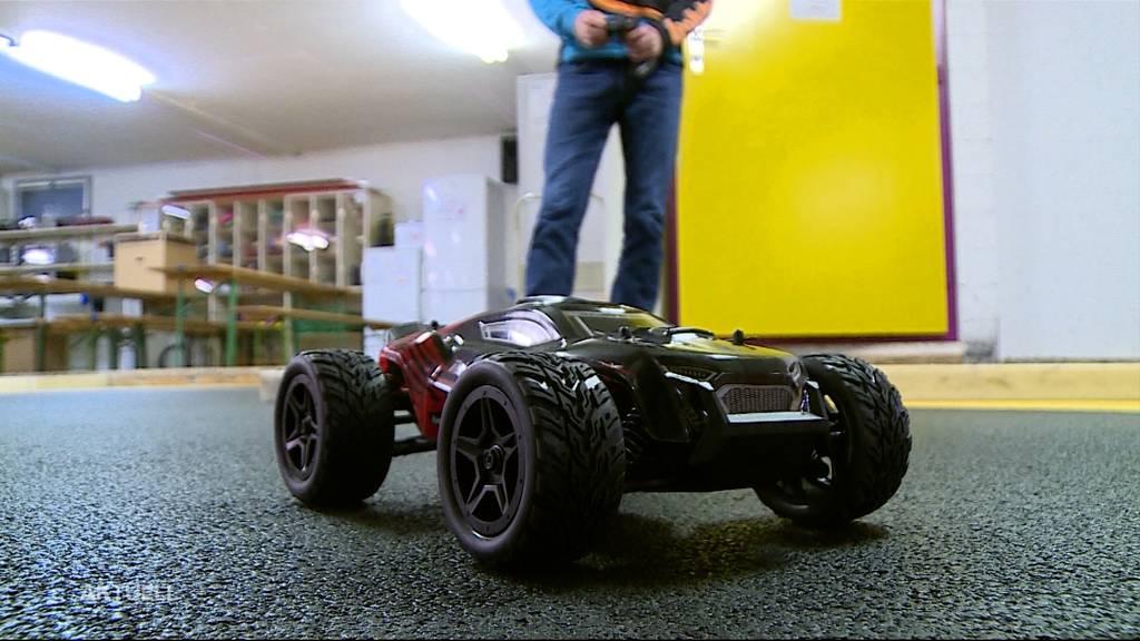 Nach 2 Bränden: Wie gefährlich sind Spielzeugauto-Akkus?