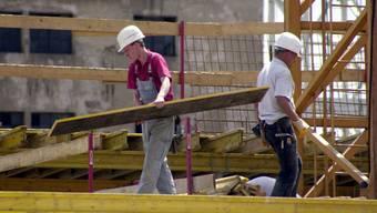 Sechs der vom Lohndumping betroffenen Angestellten waren für die deutsche Firma tätig (Themenbild).