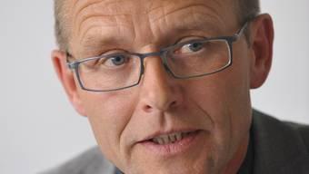 Auch Kurt Altermatt (Direktionspräsident Solothurner Spitäler AG) ist im Patronatskomitee dabei
