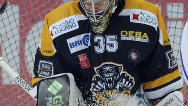 Sebastien Caron