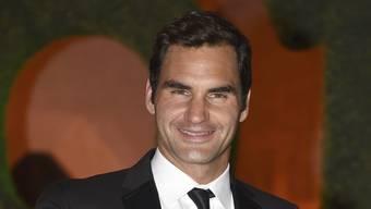 Erhält noch keine eigene Arena: Roger Federer.