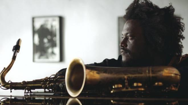 Den Nerv getroffen: Bei Kamasi Washington ist Jazz wieder cool und hip. Foto: Mike Park