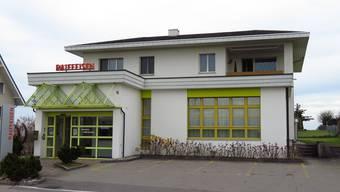Raiffeisenbank Aeschi