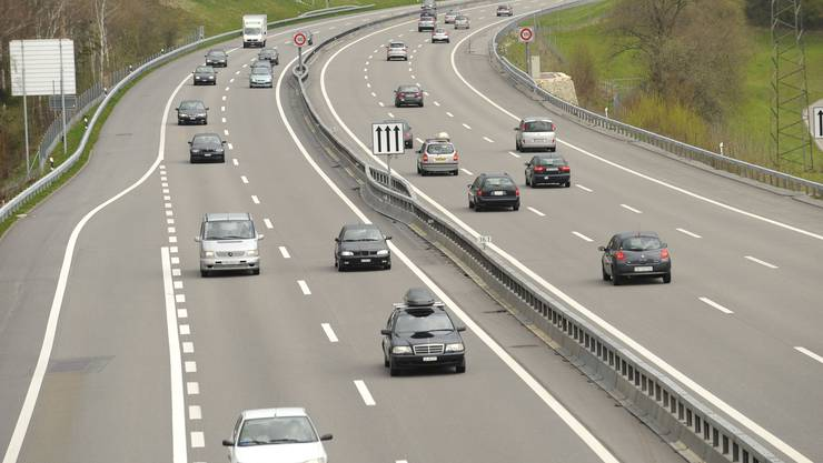 Die Region will geeint auftreten, um ihre Interessen beim Bau der Autobahn A1 wahrzunehmen.