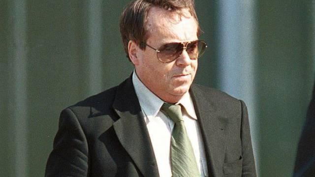 Edwin Bollier ist vor Bundesgericht abgeblitzt (Archiv)