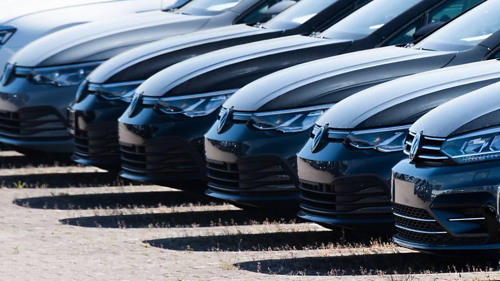 Europäischer Automarkt leidet weiter unter Corona-Folgen