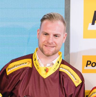 Tanner Richard, Servette