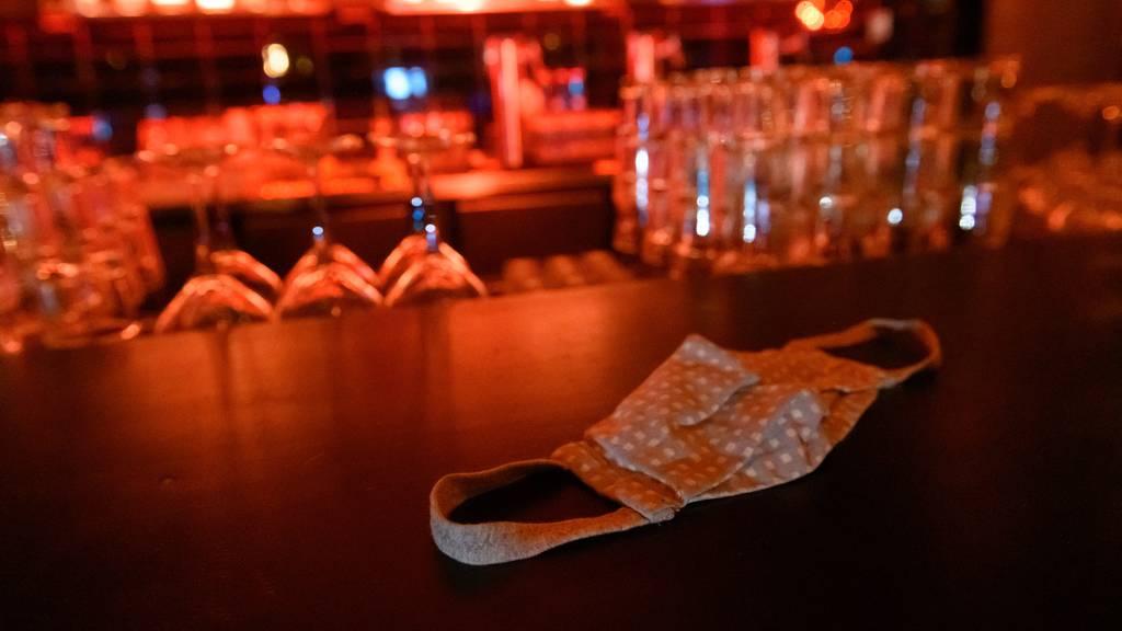«Wenn keine Hilfe kommt, werden die meisten Nachtclubs Konkurs gehen»