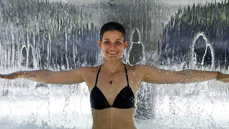 Mehr Brunnen für ein kühleres Stadtklima: Die Stadt Zürich hat eine neue Strategie, um die Folgen der häufigeren Hitzetage zu mindern. (Symbolbild)