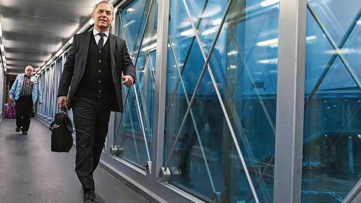 Das Sechzehntelfinale in der Europa League könnte über die Zukunft von Marcel Koller entscheiden.