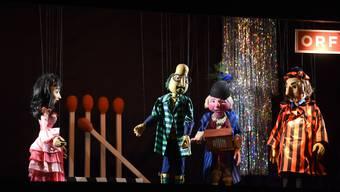 Basler Marionetten Theater